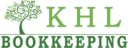 Bookkeeping KHL Logo