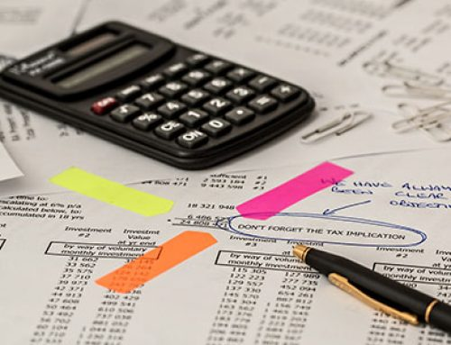 The Difference Between Fixed Assets and Expenses for Small Business Bookkeeping